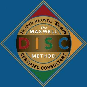 Maxwell Disc Method Leadership Package