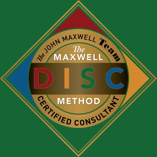 maxwell-disc-method-green