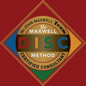 Maxwell Disc Personality Indicator Report & Mastermind